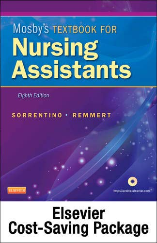 mosbys-textbook-for-nursing-assistants-soft-cover-version-text-and-mosbys-nursing-assistant-video-skills-student-version-dvd-30-package-8e