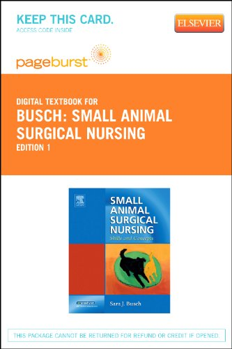 small-animal-surgical-nursing-elsevier-digital-book-retail-access-card-skills-and-concepts-1e