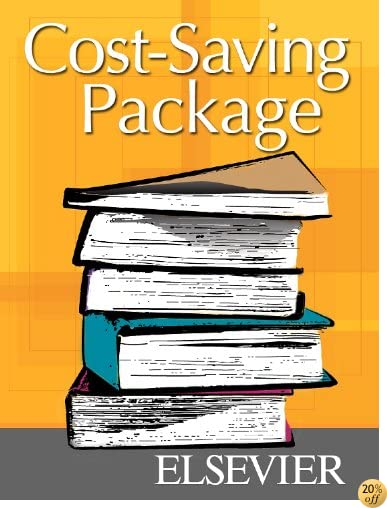 Mosby's Textbook for Long-Term Care Nursing Assistants - Text and Mosby's Nursing Assistant Video Skills - Student Version DVD 3.0 Package, 6e