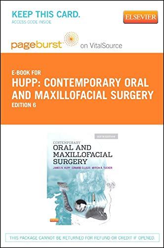 contemporary-oral-and-maxillofacial-surgery-elsevier-on-vitalsource-retail-access-card-6e