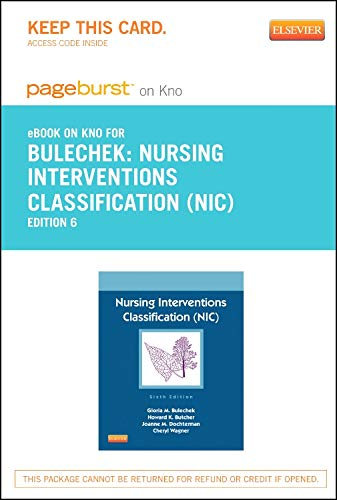 nursing-interventions-classification-nic-elsevier-on-intel-education-study-retail-access-card-6e-pageburst-access-codes