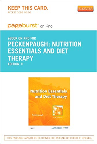 nutrition-essentials-and-diet-therapy-elsevier-on-intel-education-study-retail-access-card-11e-pageburst-access-codes