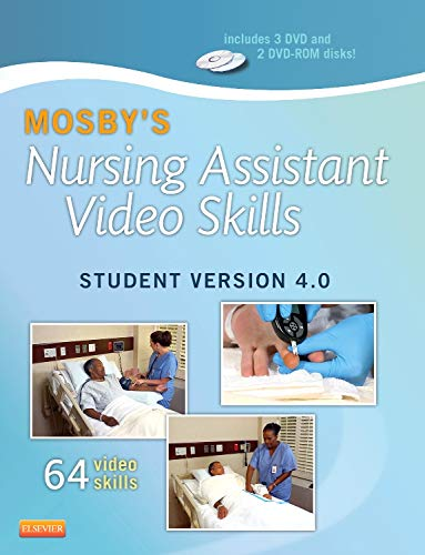 mosbys-nursing-assistant-video-skills-student-version-dvd-40-4e