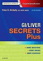 GI/Liver Secrets Plus, 5e by Peter R.…