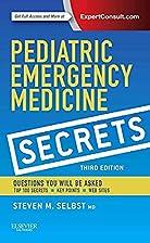 Pediatric Emergency Medicine Secrets by…