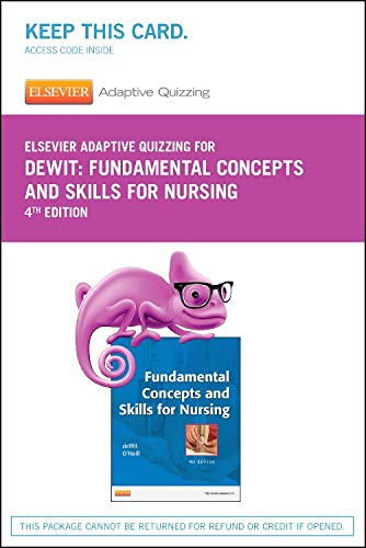 elsevier-adaptive-quizzing-for-fundamental-concepts-and-skills-for-nursing-retail-access-card-4e