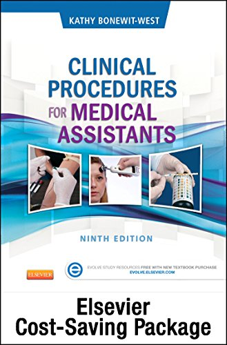 clinical-procedures-for-medical-assistants-text-study-guide-and-virtual-medical-office-access-code-package-9e