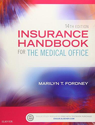 insurance-handbook-for-the-medical-office-14e
