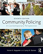 Community Policing: A Contemporary…