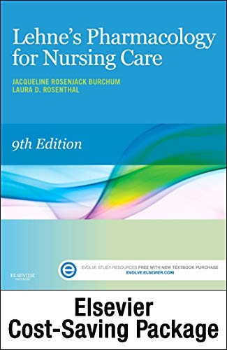 pharmacology-online-for-pharmacology-for-nursing-care-access-code-and-textbook-package-9e