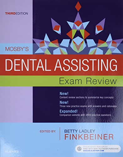 mosbys-dental-assisting-exam-review-3e-review-questions-and-answers-for-dental-assisting