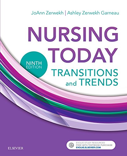 nursing-today-transition-and-trends-9e