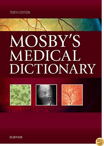 Mosby's Medical Dictionary, 10e