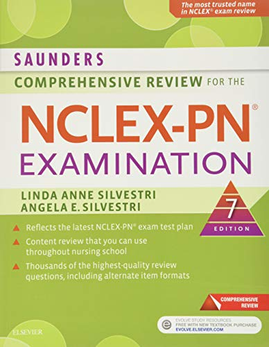 saunders-comprehensive-review-for-the-nclex-pn-examination-7e-saunders-comprehensive-review-for-nclex-pn
