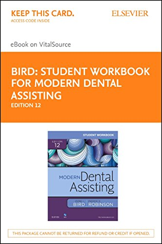 student-workbook-for-modern-dental-assisting-elsevier-on-vitalsource-retail-access-card-12e