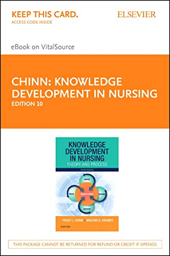 knowledge-development-in-nursing-elsevier-on-vitalsource-retail-access-card-theory-and-process-10e