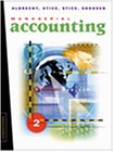 Management Accounting by W. Steve Albrecht