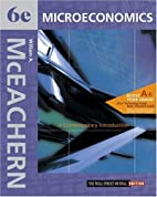 Microeconomics: A Contemporary Introduction…