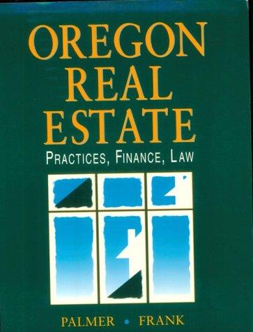 oregon-real-estate-practices-finance-law