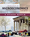 Mankiw, N. Gregory: Principles of Microeconomics