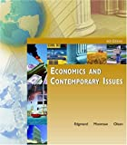 Edgmand, Michael R.: Economics and Contemporary Issues With Economics Applications Card and Infotrac College Edition