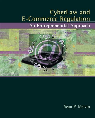 cyberlaw-and-e-commerce-regulation-an-entrepreneurial-approach
