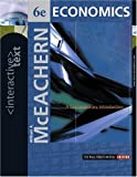 McEachern, William A.: Interactive Text, Economics: A Contemporary Introduction with Access Card and InfoTrac College Edition