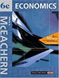 McEachern, William A.: Economics: A Contemporary Introduction Wall Street Journal Edition with X-tra! CD-ROM