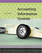 Accounting Information Systems by Ulric J.…