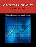 Baumol, William J.: Macroeconomics With Infotrac: Principles And Policy