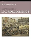 N. Gregory Mankiw: Brief Principles of Macroeconomics