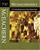 McEachern, William A.: Microeconomics: A Contemporary Introduction (with InfoTrac®)