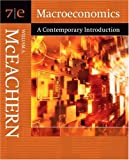 McEachern, William A.: Macroeconomics: A Contemporary Introduction (with InfoTrac®)