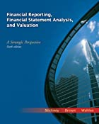 Financial Reporting, Financial Statement…