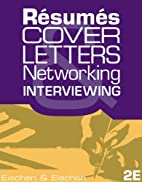 Resumes, Cover-Letters, Networking, and…