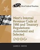 Internal Revenue Code & Treasury Regulations…