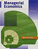 Hirschey, Mark: Managerial Economics (Book Only)