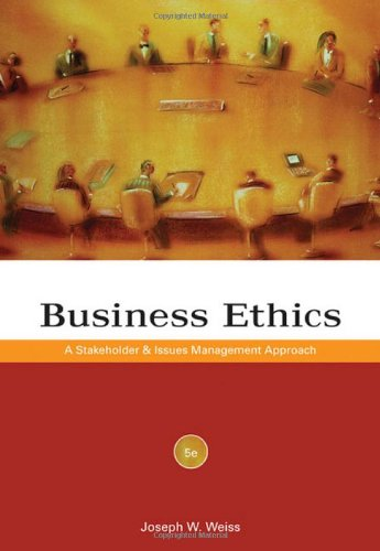 business-ethics-a-stakeholder-and-issues-management-approach
