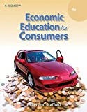 Miller, Roger LeRoy: Bundle: Economic Education for Consumers, 4th + e-Book 8 on CD-ROM