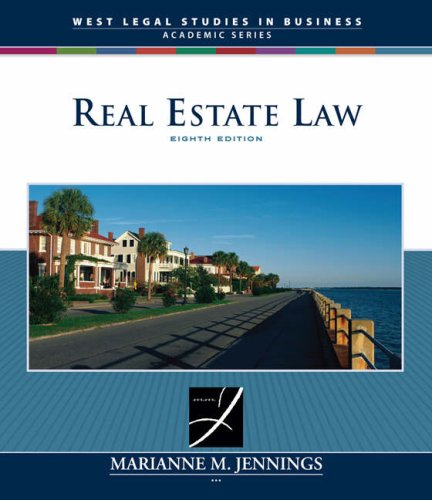 real-estate-law-west-legal-studies-in-business-academic