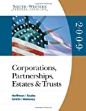 Raabe, William A.: South-Western Federal Taxation: Corporations, Partnerships, Estates, and Trusts (With Turbo Tax Business Cd-rom)