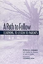 A Path to Follow: Learning to Listen to…