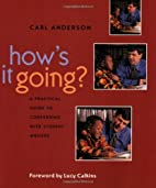 How's It Going?: A Practical Guide to…