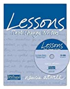 Lessons That Change Writers Electronic…