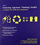 Driscoll, Mark: Fostering Algebraic Thinking Toolkit Bundle