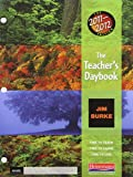 Burke, Jim: The Teacher's Daybook, 2011-2012 Edition: Time to Teach, Time to Learn, Time to Live