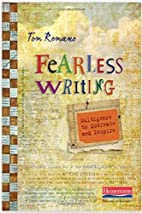 Fearless Writing: Multigenre to Motivate and…