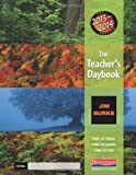 Burke, Jim: The Teacher's Daybook, 2013-2014 Edition: Time to Teach, Time to Learn, Time to Live (Teacher's Daybook: Time to Teach, Time to Learn, Time to Live)
