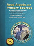 Not Available: Social Studies Read Alouds: Primary Sources