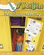 D'Nealian Handwriting Book 3/Student by…
